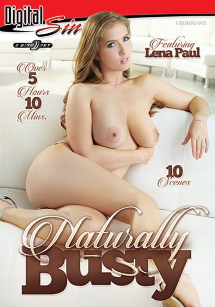 Naturally Busty (2018/DVDRip)