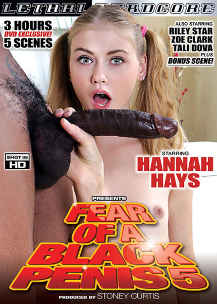 Fear Of A Black Penis 5 (2018/WEBRip/SD)