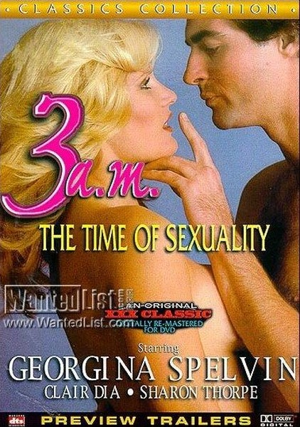3 AM Time of Sexuality (1975/VHSRip)