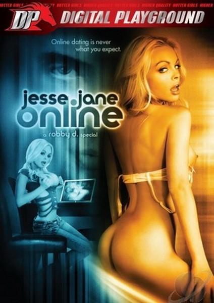 Jesse Jane Online (2009/WEBRip/SD)