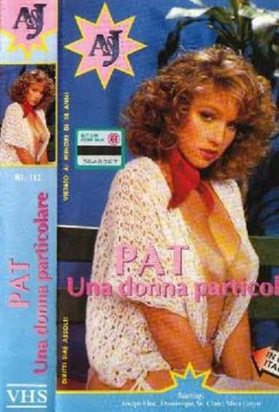 Pat una donna particolare (1982/VHSRip)