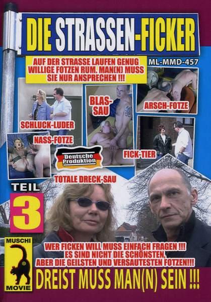 Die Strassen-Ficker 3 (2010/DVDRip)
