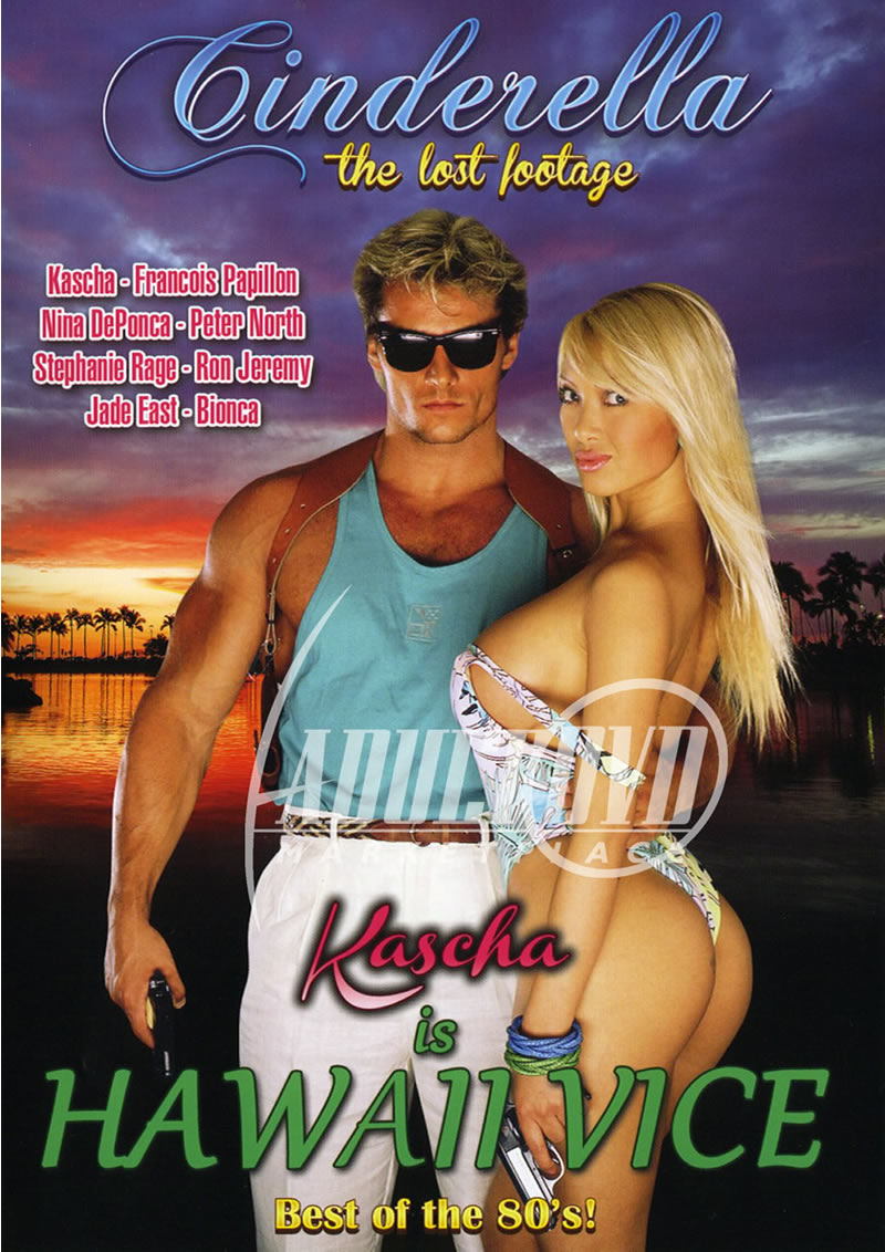 Hawaii Vice 1