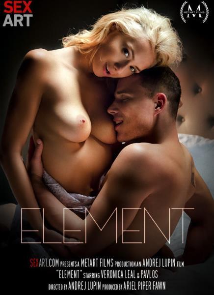 Veronica Leal – Element (SexArt.com/2018/HD)