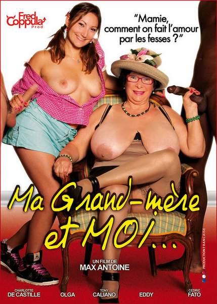Ma Grand Mere Et Moi (2018/DVDRip)