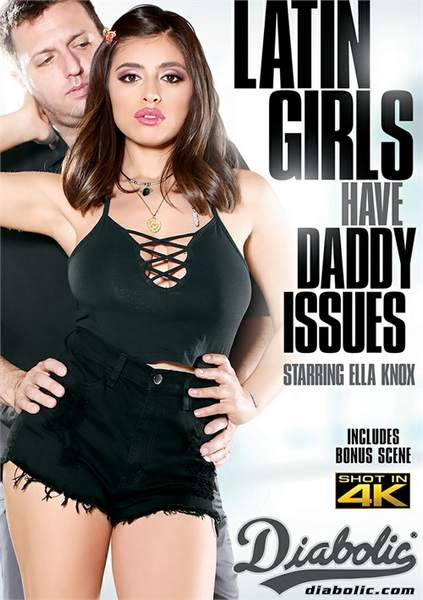 Latin Girls Have Daddy Issues (2018/WEBRip/SD)