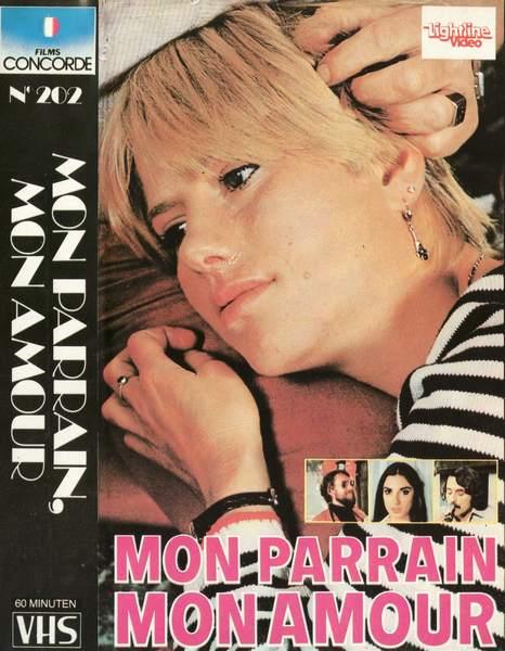 Mon parrain mon amour (1980/VHSRip)