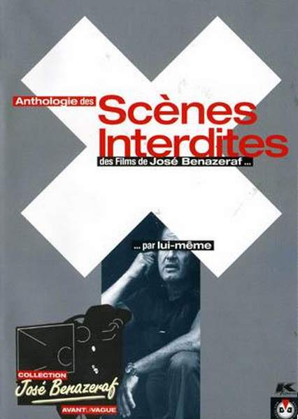 Lanthologie des scenes interdites erotiques ou pornographiques (1975/DVDRip)