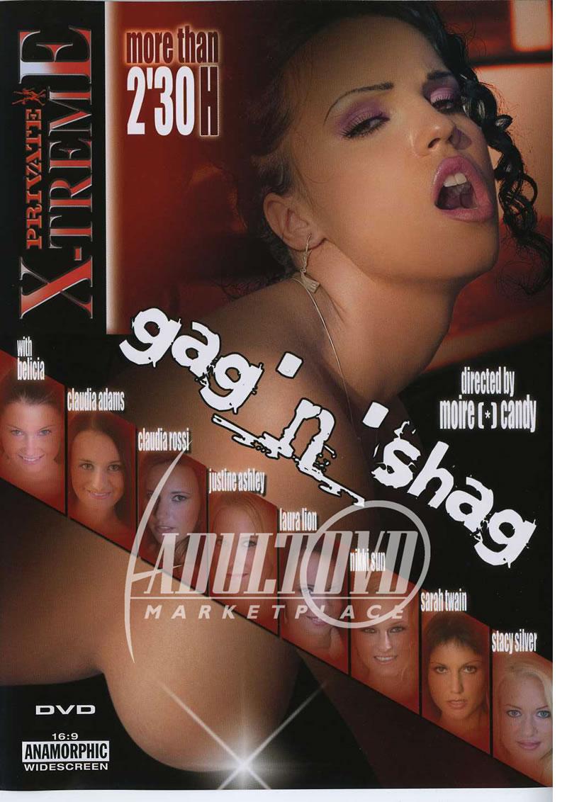 Gag N Shag