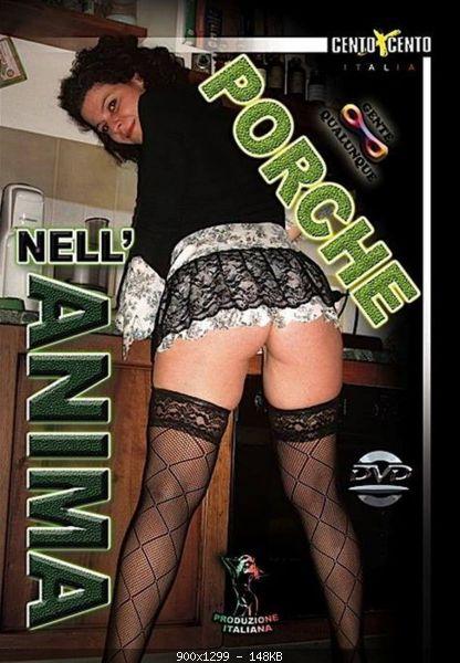 Porche Nell Anima