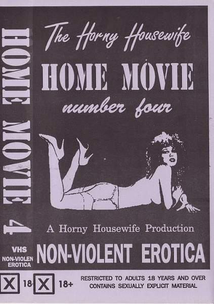 Horny Housewife 4 – Lust In The Suburbs (1991/DVDRip)