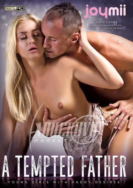 A Tempted Father (2018/WEBRip/SD)