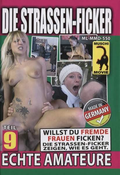 Die Strassen Ficker 9 (2012/DVDRip)