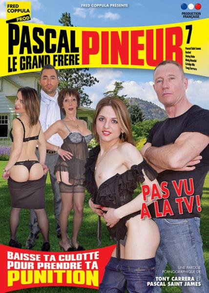 Pascal le Grand Frere Pineur 7 (2017/WEBRip/HD)