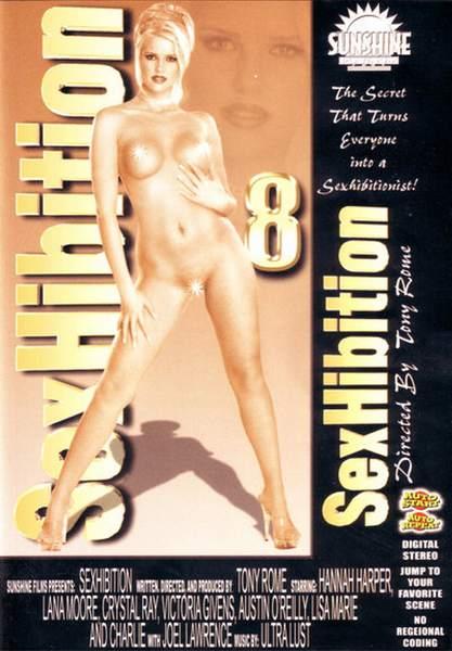 SexHibition 8 (2003/DVDRip)
