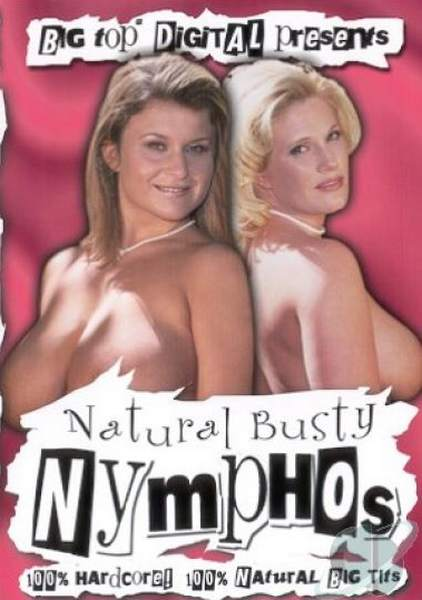 Natural Busty Nymphos (2001/DVDRip)
