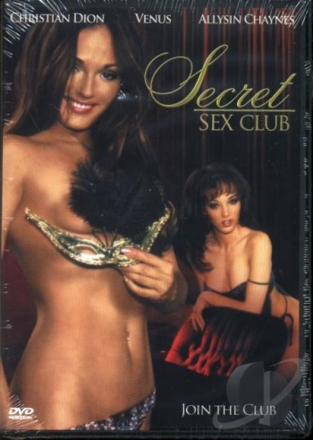 Secret Sex Club