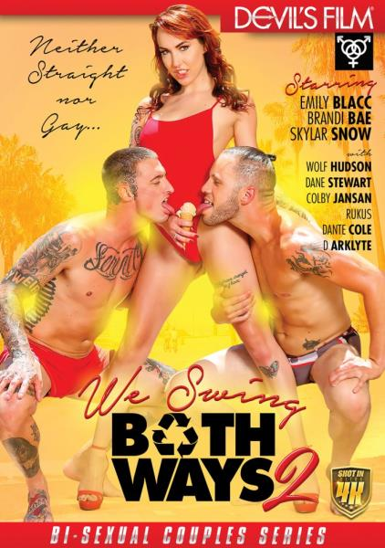 We Swing Both Ways 2 (2018/WEBRip/SD)
