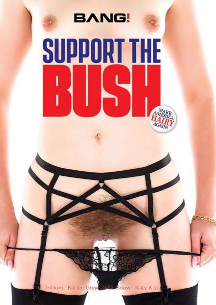 Support The Bush (2018/WEBRip/FullHD)