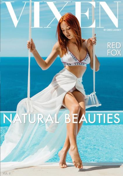Natural Beauties 8 (2018/WEBRip/SD)