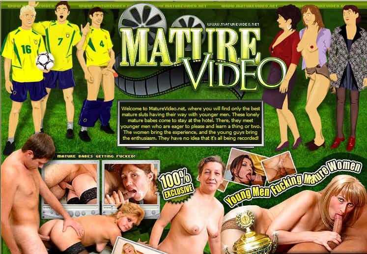 Maturevideo.Com