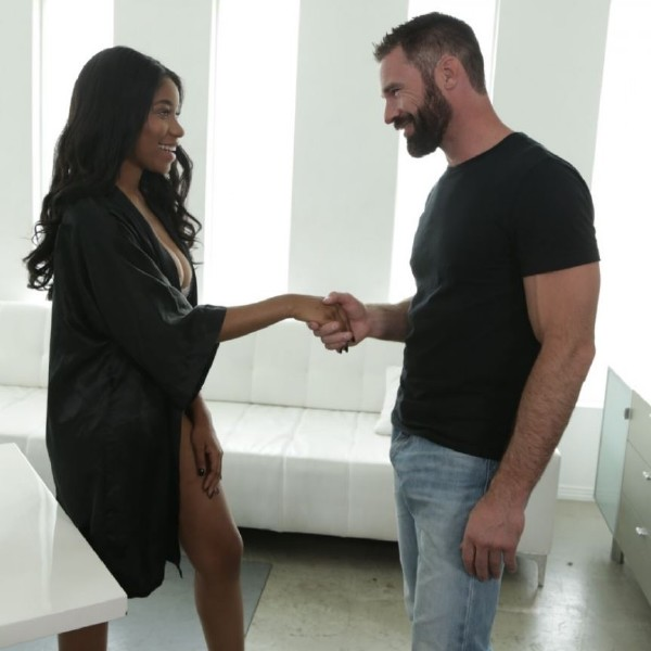 Jenna Foxx – An Authentic Nuru (2018/NuruMassage.com/FantasyMassage.com/SD)