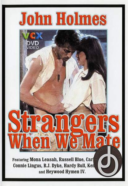 Strangers When We Mate / Love with a Proper Stranger (1973/DVDRip)