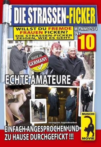 Die Strassen Ficker 10 (2013/DVDRip)