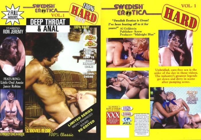 Swedish Erotica Hard 1 Deep Throat And Anal