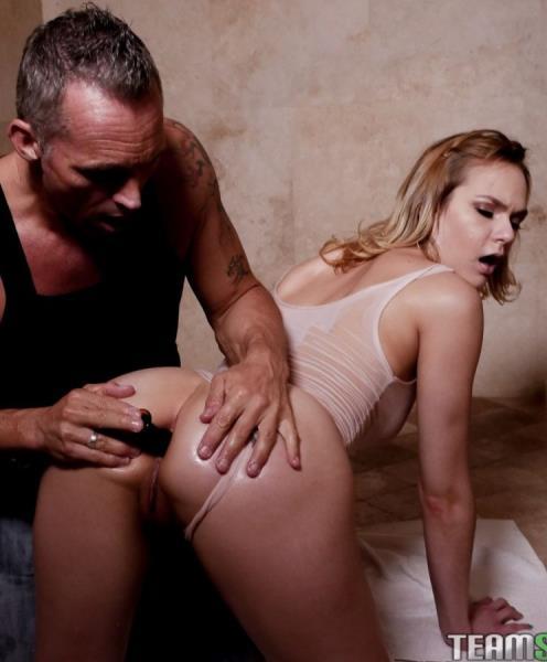 Caldo porno spettacolo maturo