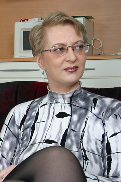 Julia – Russian mature – Siterip
