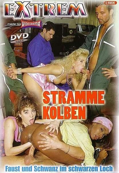 Stramme Kolben (1996/DVDRip)