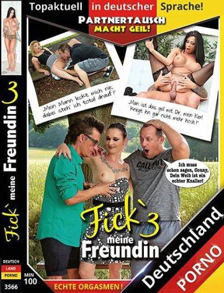 Fick meine Freundin Teil 3 (2016)