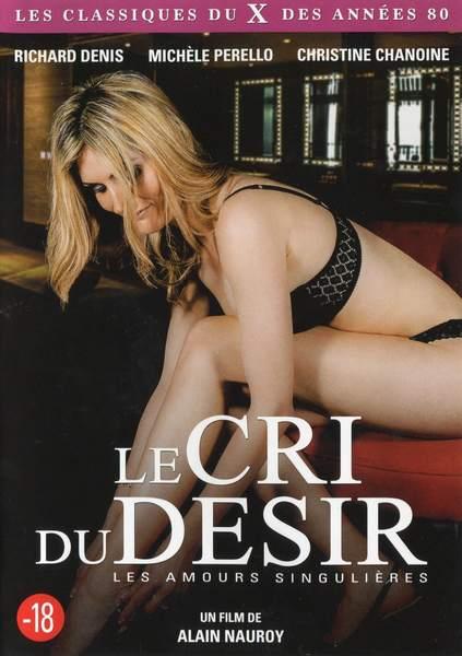 Le Cri Du Desir (1976/DVDRip)