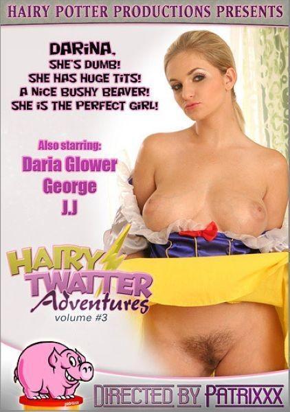 Hairy Twatter Adventures 3