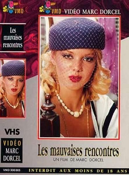 Les mauvaises rencontres (1980/VHSRip)