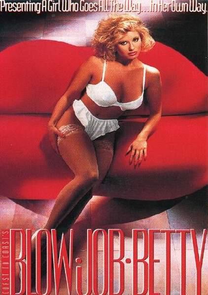 Blowjob Betty / Blow Job Betty (1991/DVDRip)
