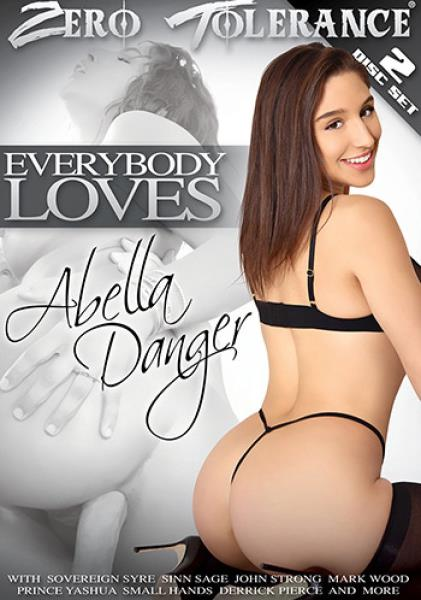 Everybody Loves Abella Danger (2018/DVDRip)