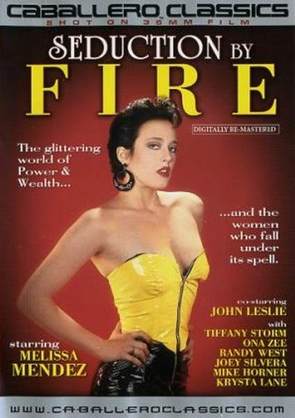 Seduction By Fire (1987/DVDRip)