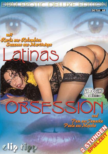 Latinas Obsession (2004/DVDRip)