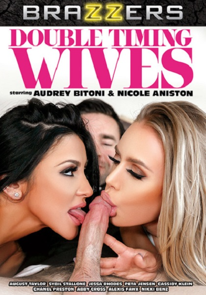 Double Timing Wives (2018/WEBRip/SD)