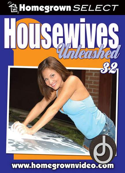 Housewives Unleashed 32 (2008/DVDRip)