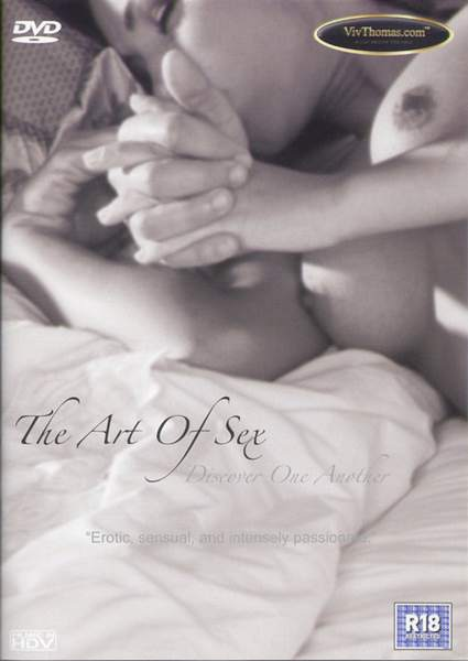 The Art Of Sex (2008/WEBRip/FullHD)