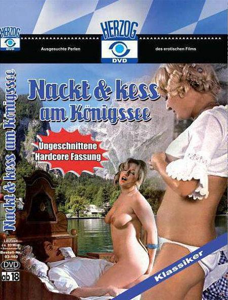 Nackt und kess am Koenigssee (1977)
