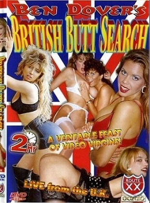 Ben Dover\'s British Butt Search