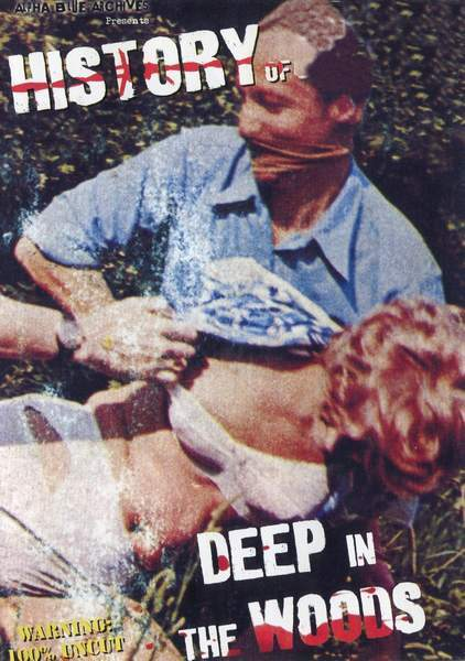 Deep In The Woods (1975/DVDRip)