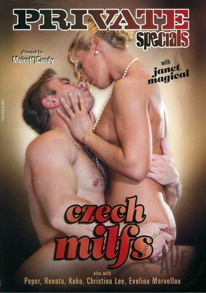 Private Specials 11 – Euro MILFs – Czech MILFs (2008/DVDRip)