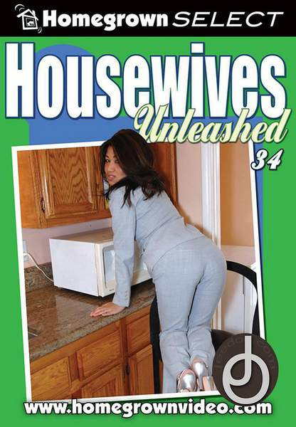 Housewives Unleashed 34 (2009/DVDRip)