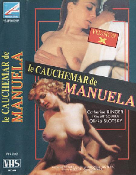 Le cauchemar de Manuela (1981)