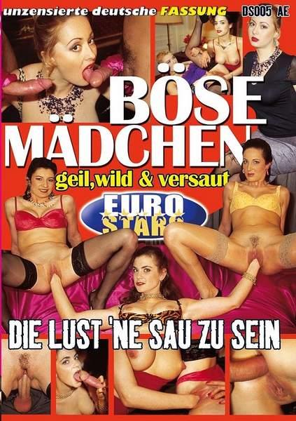 Bose Madchen De lustne saun zu sein (2008/DVDRip)
